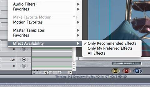 11 More Final Cut Pro Tips « digitalfilms