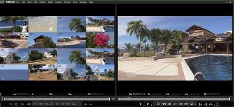 Grass Valley EDIUS 6 « digitalfilms
