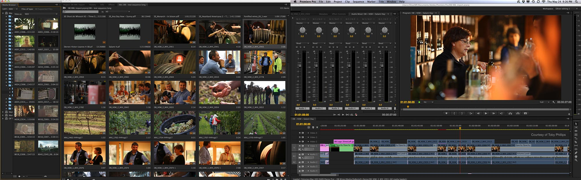 Adobe Premiere Pro CS6 « digitalfilms