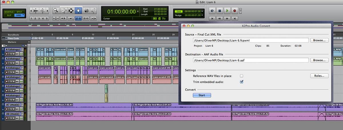 Making FCP X Work For You � digitalfilms