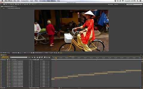 After Effects for the Finish « digitalfilms