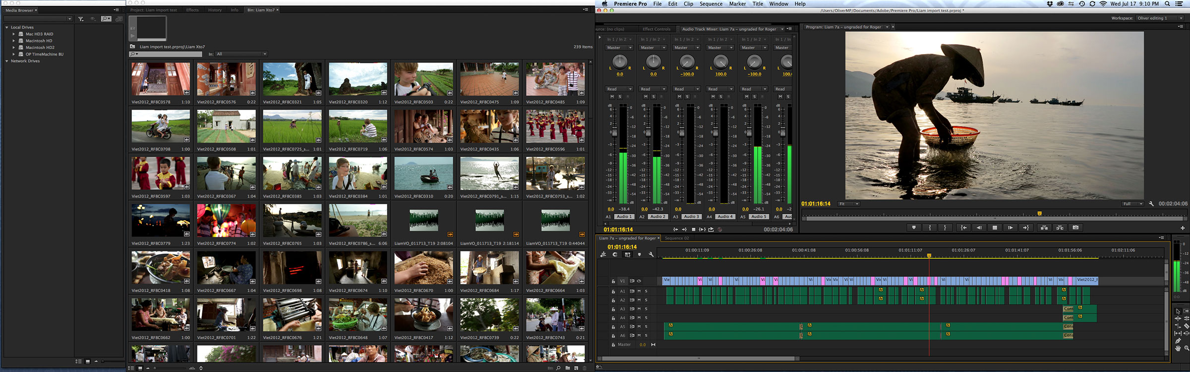 Adobe Premiere Pro CC « digitalfilms