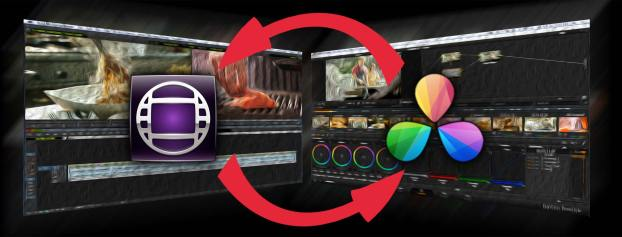 DaVinci Resolve To Avid Workflow