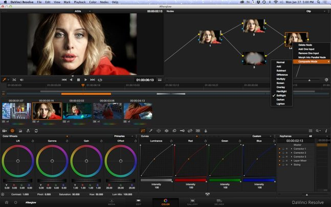 Davinci resolve 10 review