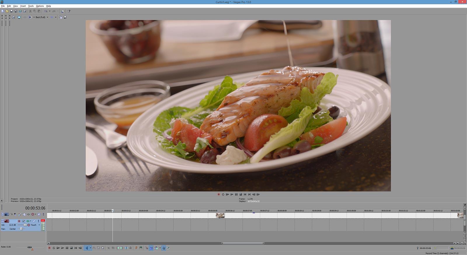 Sony Vegas Pro 13 « digitalfilms