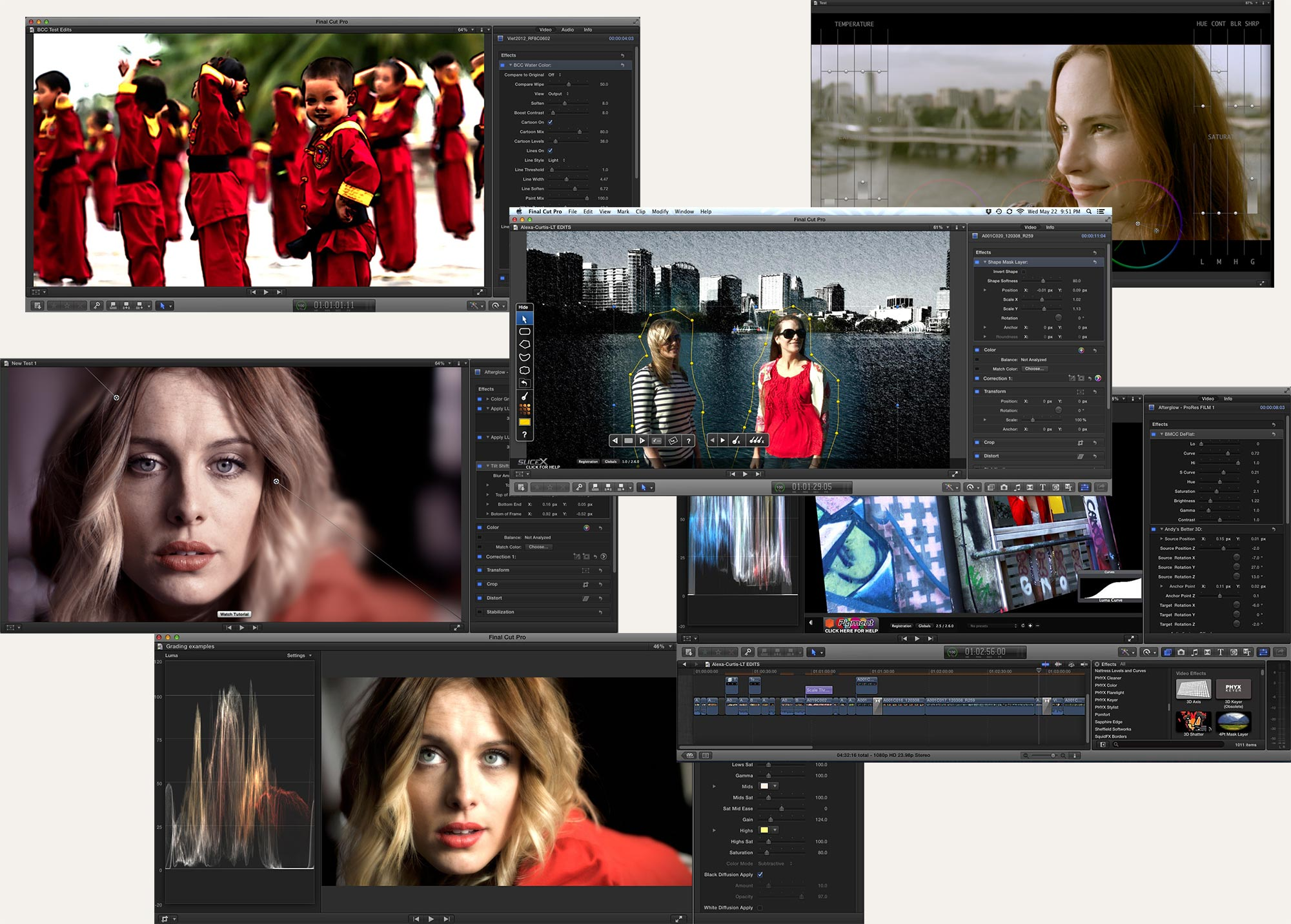 The State of FCP X Plug-ins « digitalfilms