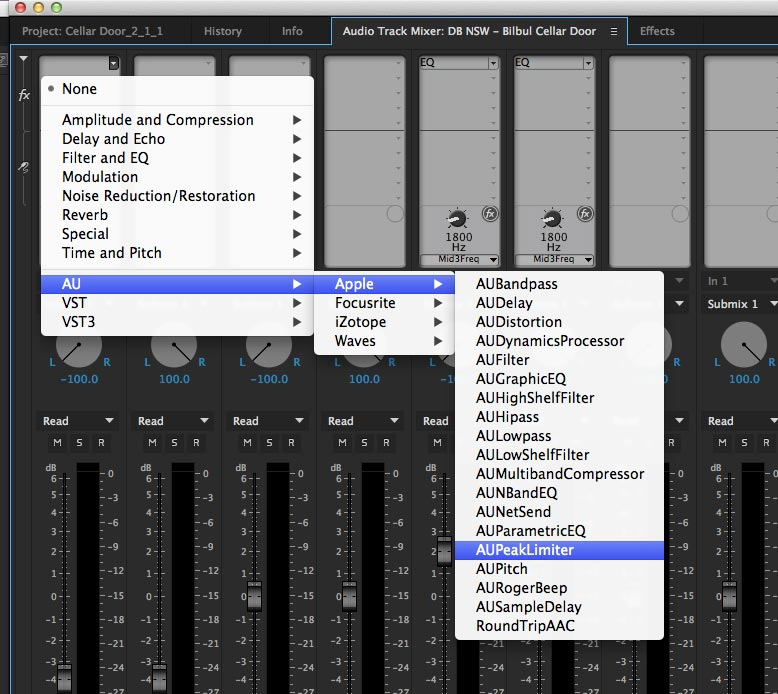audio info « digitalfilms « Page 2