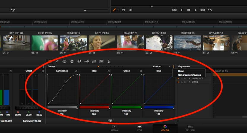 DaVinci Resolve – 10 Tips to Improve Your Skills | digitalfilms