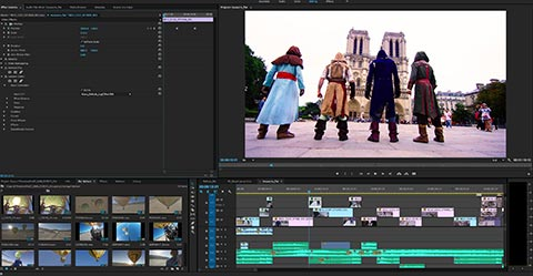 Adobe Premiere Pro CC 2015 « digitalfilms