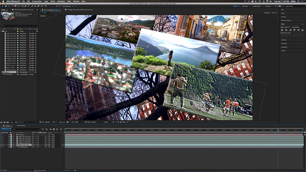 Putting Apple's iMac Pro Through the Paces « digitalfilms