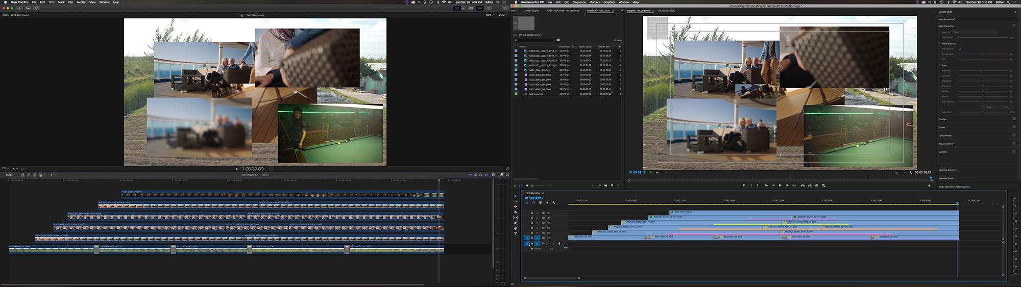 Final Cut | digitalfilms