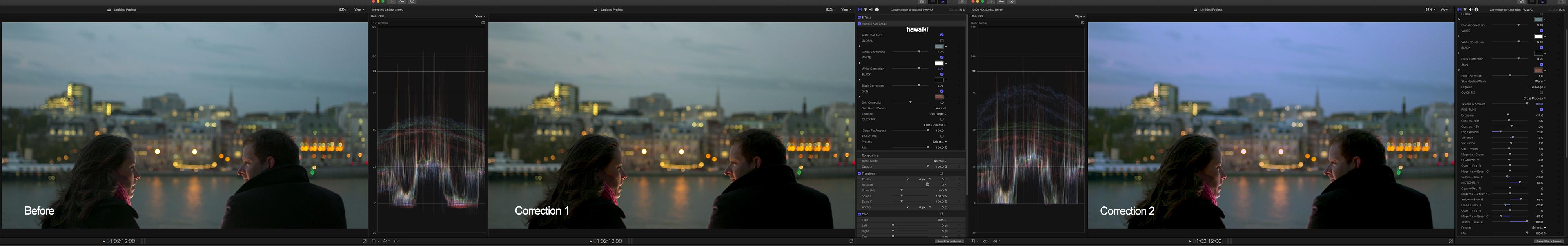 color grading « digitalfilms