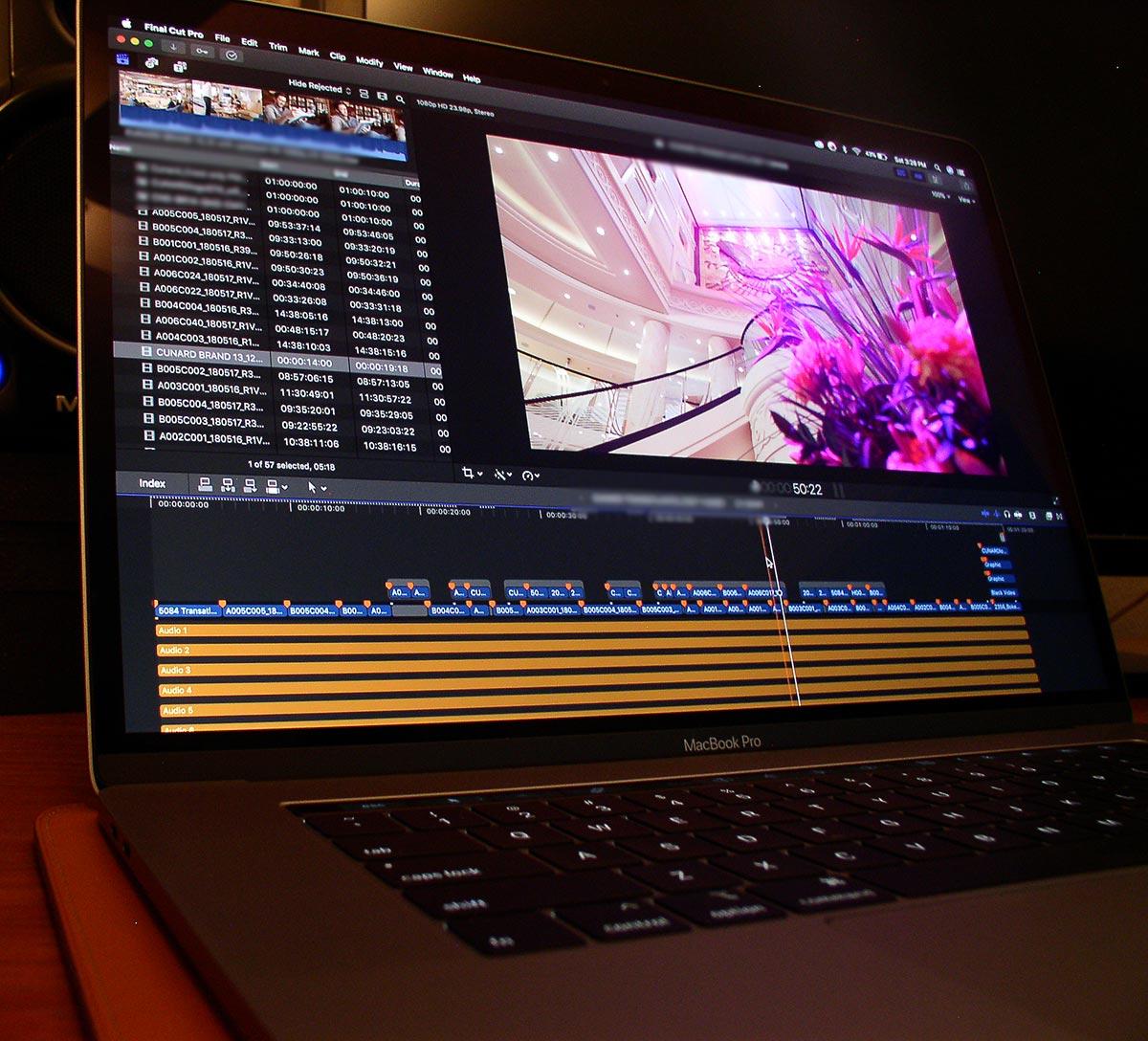 Apple 2018 MacBook Pro « digitalfilms